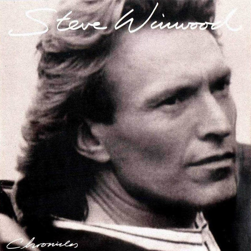 Steve Winwood - Chronicles