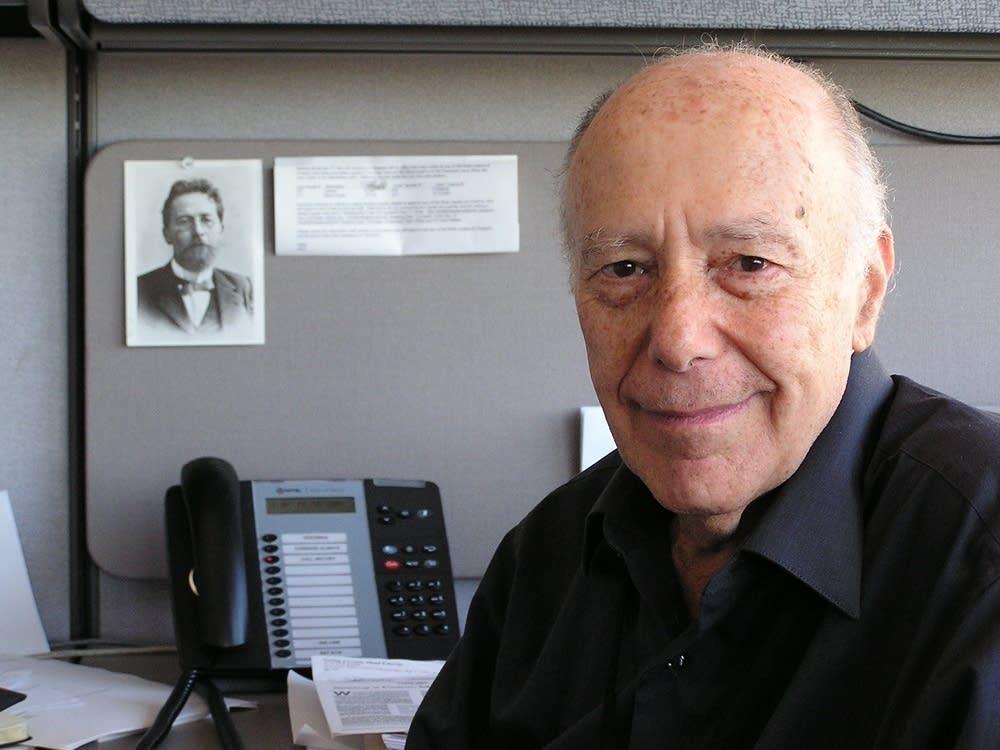 Michael  Lupu