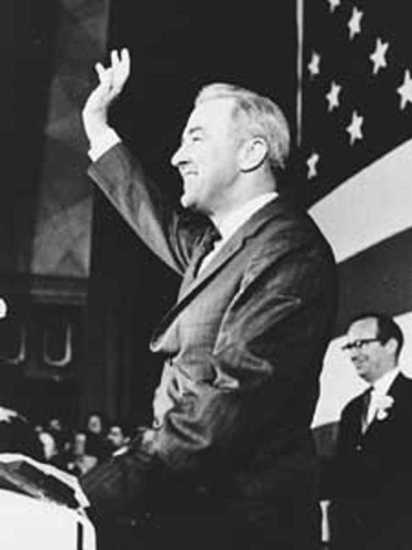 McCarthy's influence