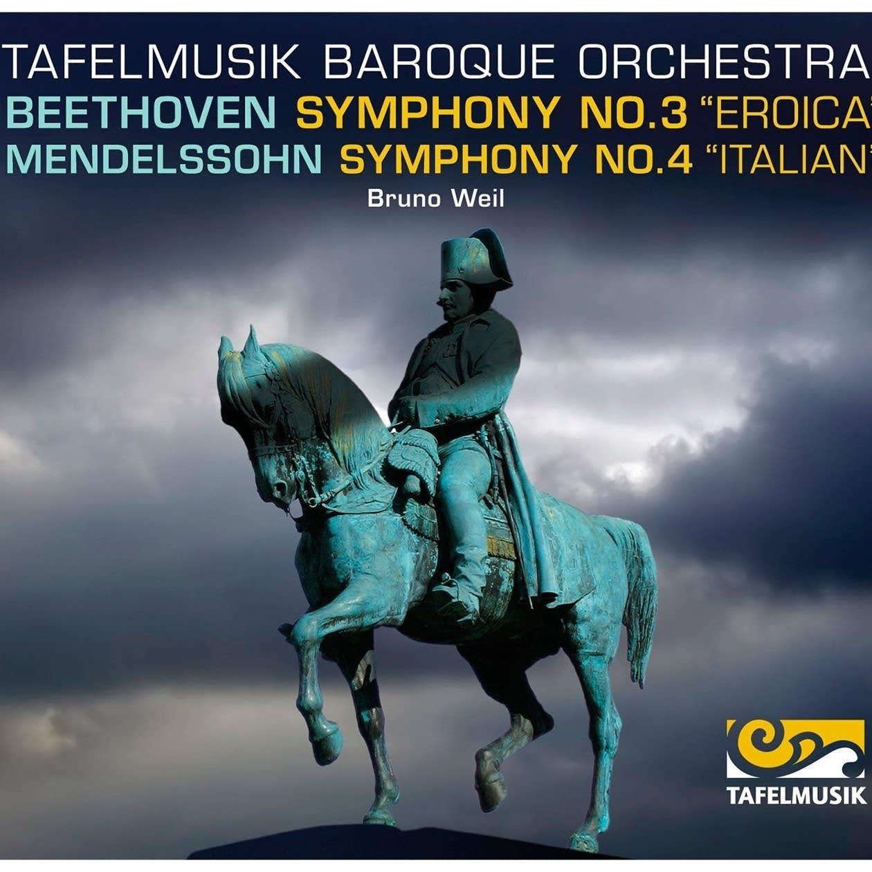 Felix Mendelssohn - Symphony No. 4