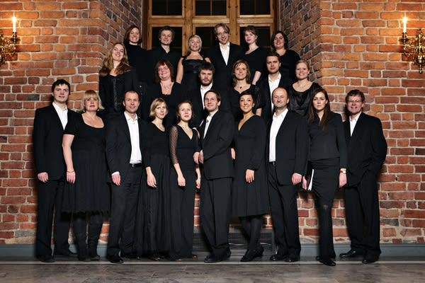 Oslo Chamber Choir