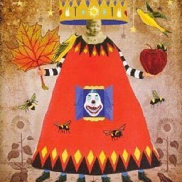 Sparklehorse Album Art