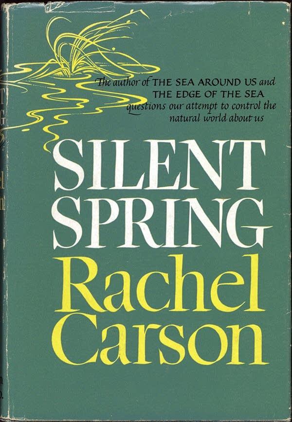 'Silent Spring'
