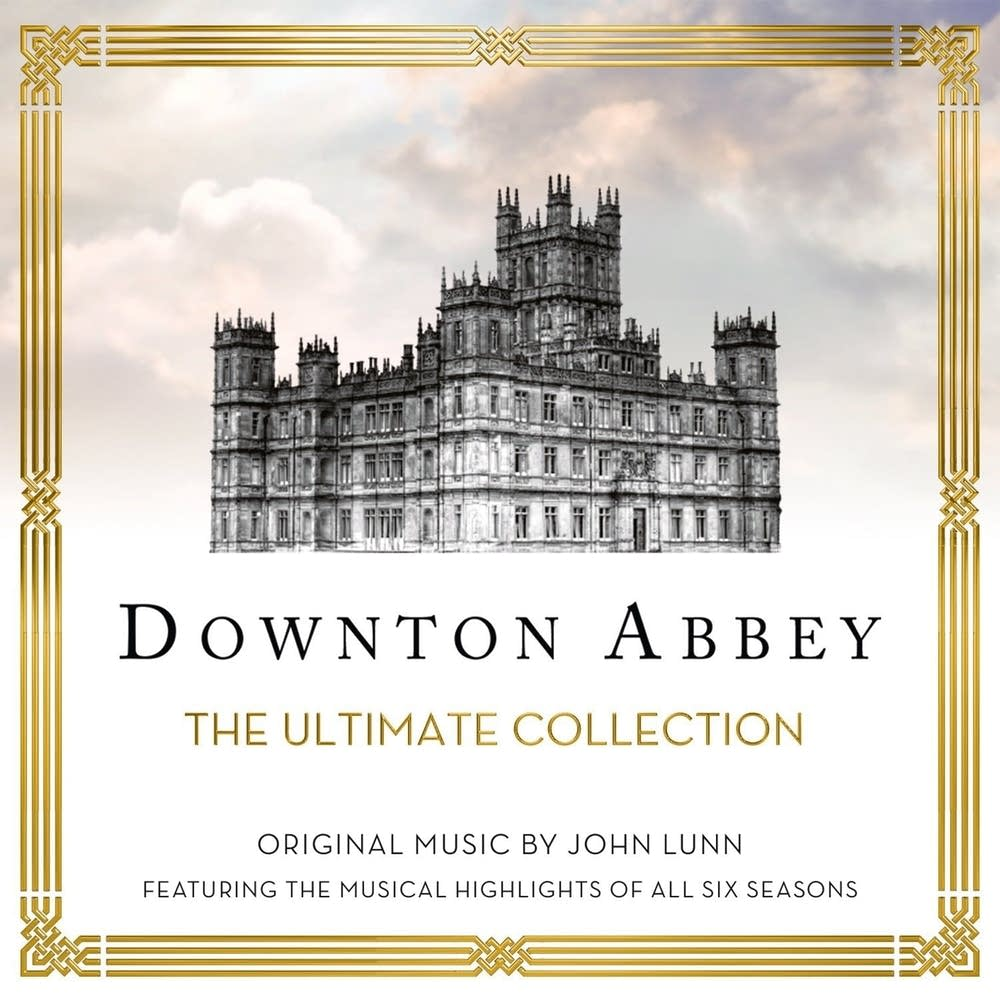 John Lunn, 'Downton Abbey - Ultimate Collection'
