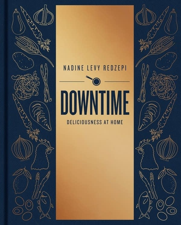 Downtime by Nadine Levy Redzepi