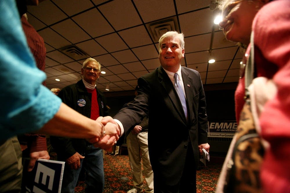 Republican Tom Emmer
