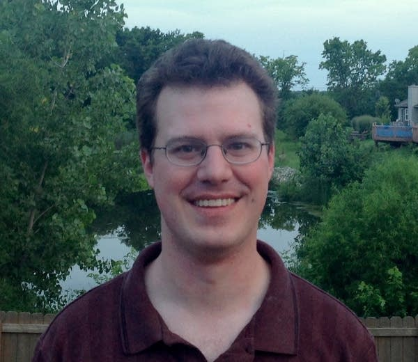 Musicologist Ryan Thompson