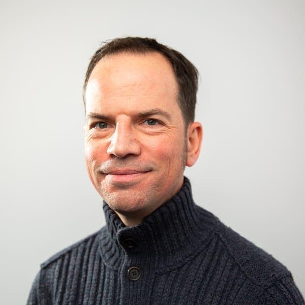 Michael Olson