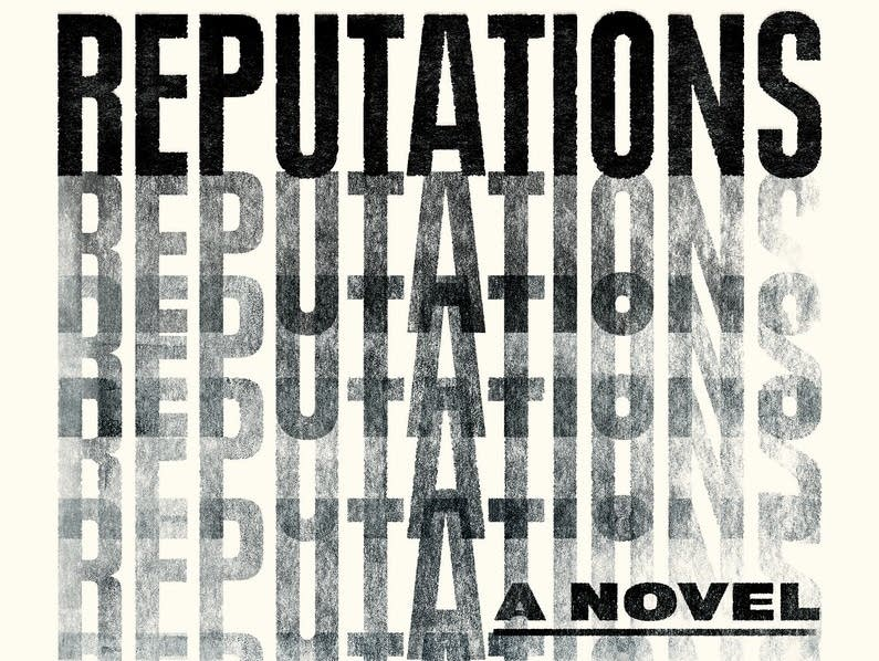 'Reputations' by Juan Gabriel Vasquez
