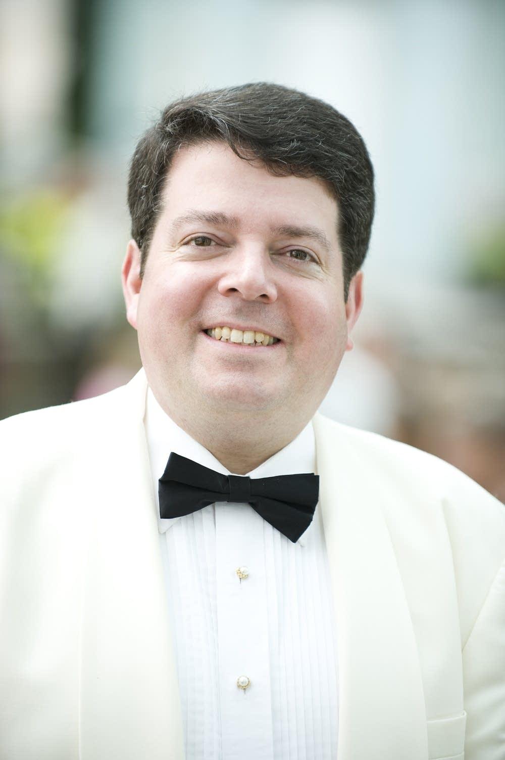 Andrew Litton