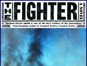 'The Fighter' by Michael Farris Smith