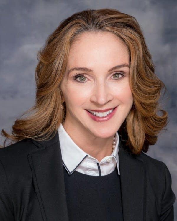 Hennepin County District Court judge Nancy Brasel