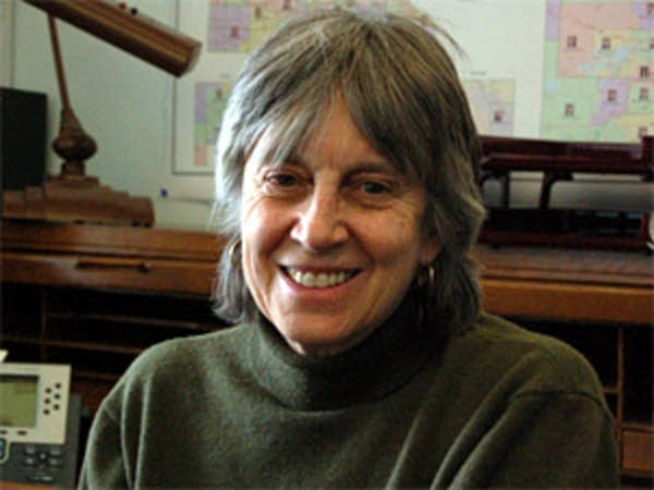 Rep. Karen Clark