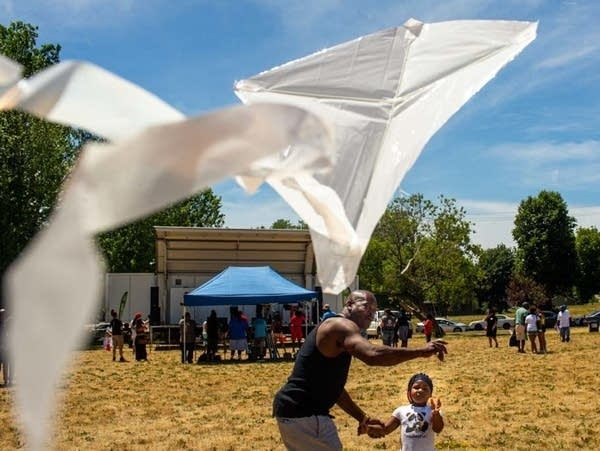 Juneteenth celebrations in the Twin Cities