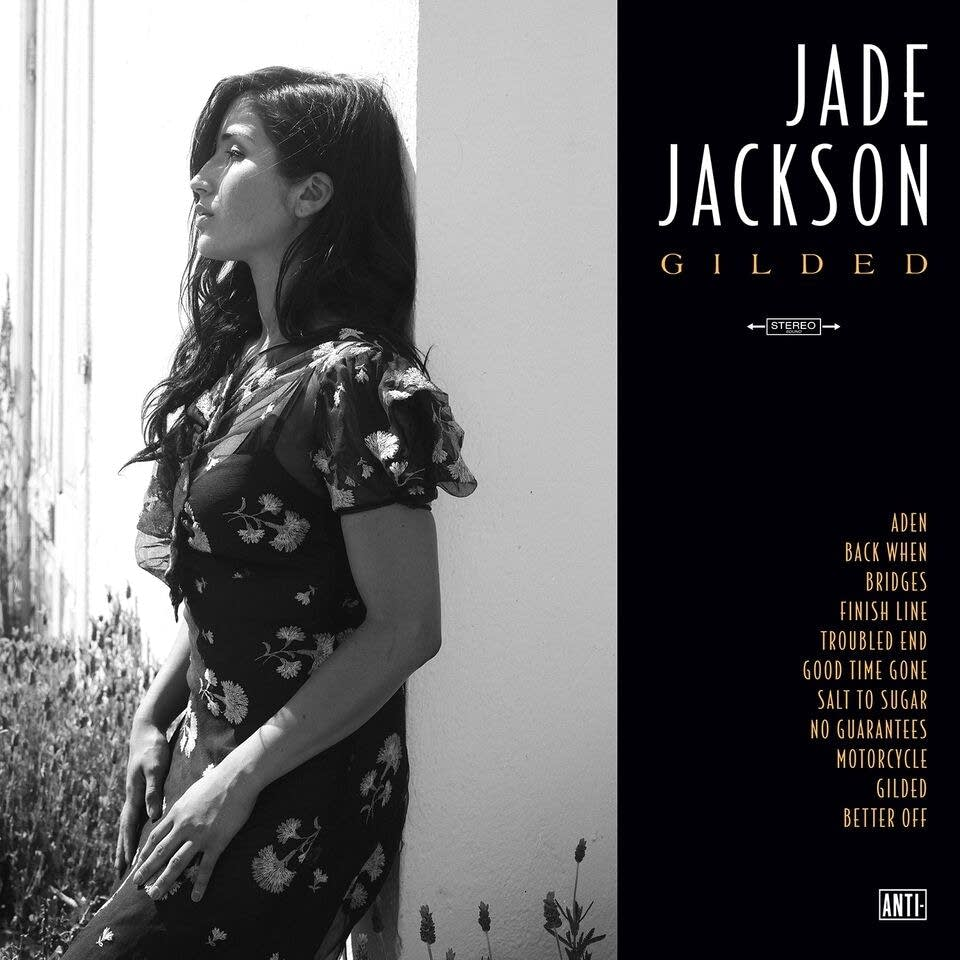 Jade Jackson