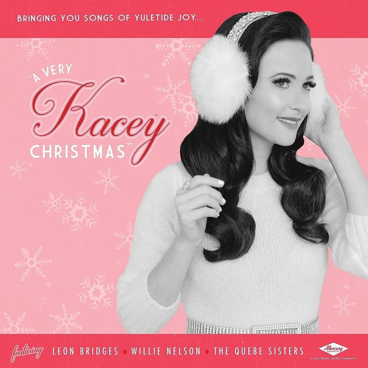 Kacey Musgraves, 'A Very Kacey Christmas'
