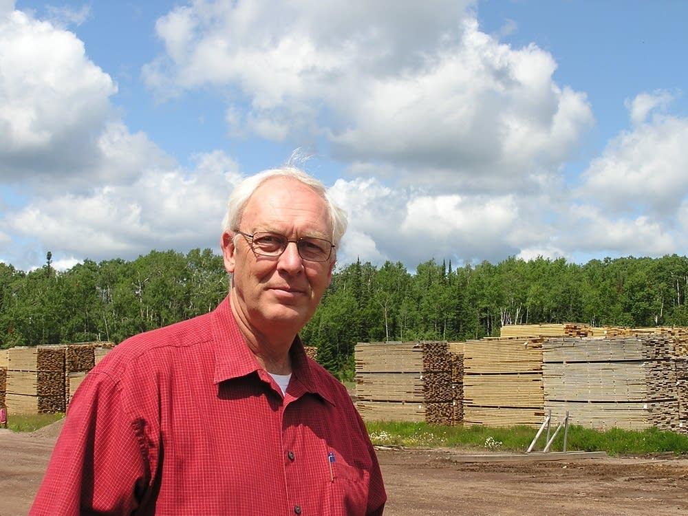 Howard Hedstrom
