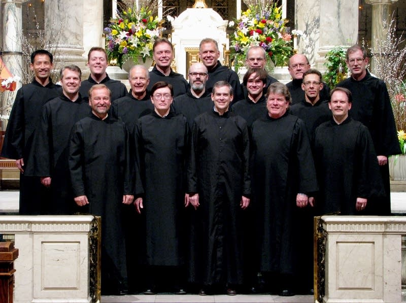 Minnesota Compline Choir