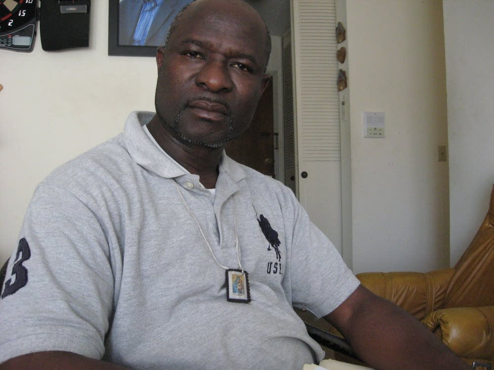 Alfred Iyobhebhe