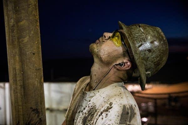 Drilling in the Bakken