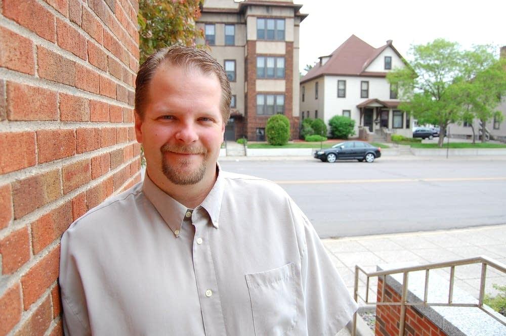 Matt Glaesman
