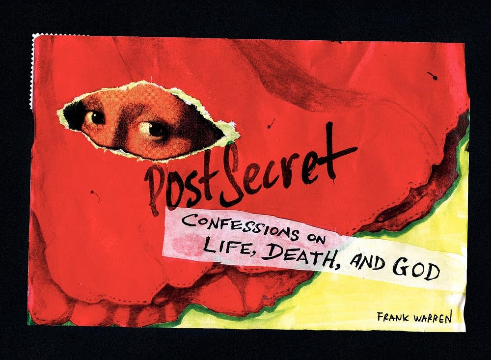 'Post Secret: Confessions of Life, Death, and God'