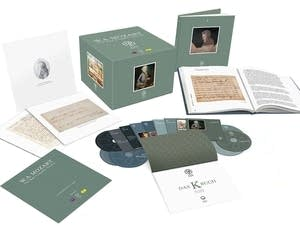 Mozart 225: The New Complete Edition