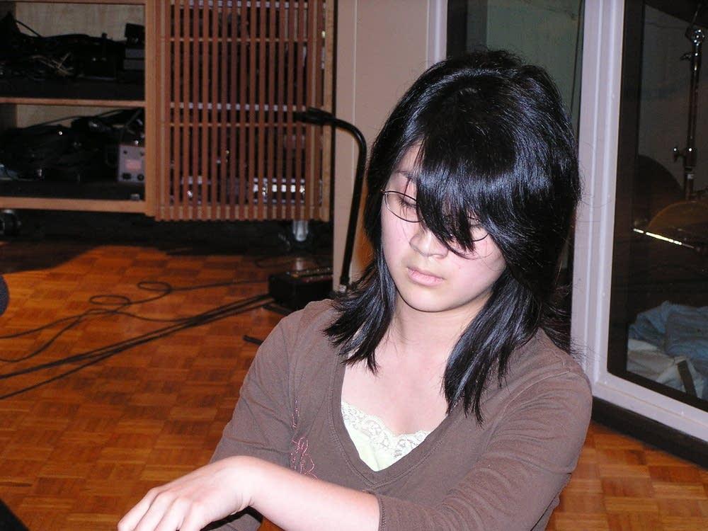 Teresa Yang