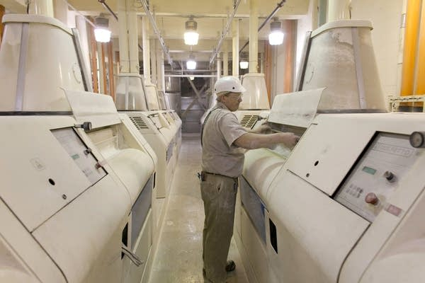 North Dakota Mill Expansion