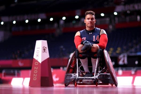 Paralympics - Previews