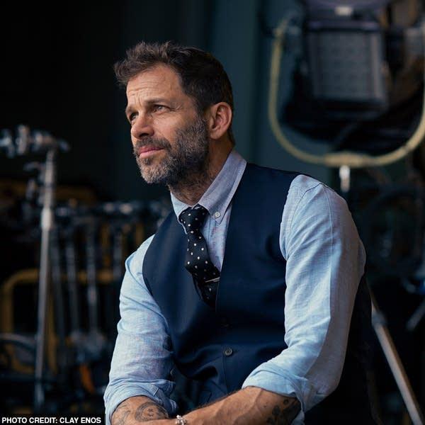Don't Ask Tig: Zack Snyder