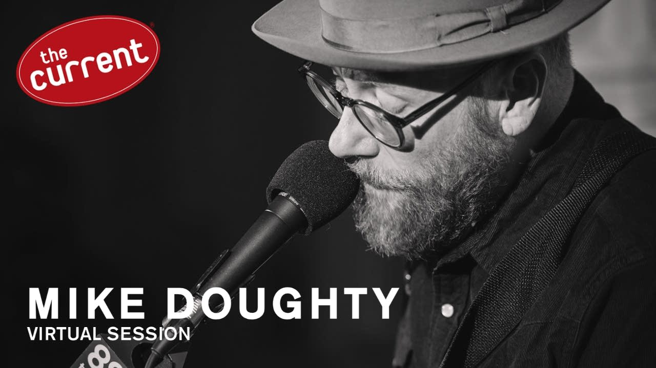 Mike Doughty: Virtual Session