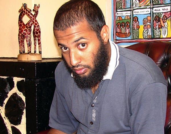 Amir Meshal