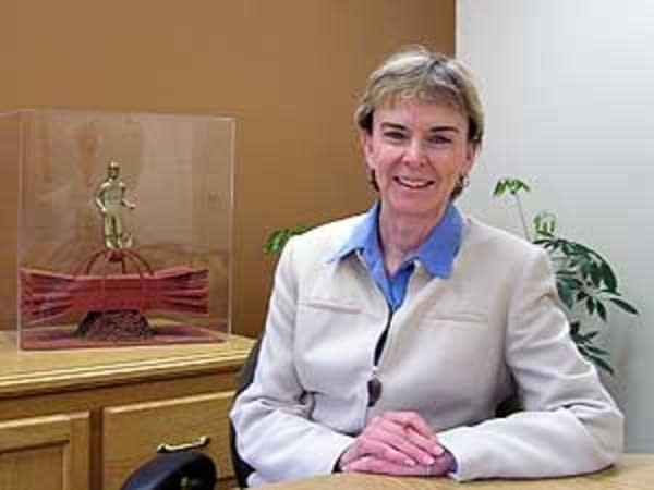 Sandy Layman