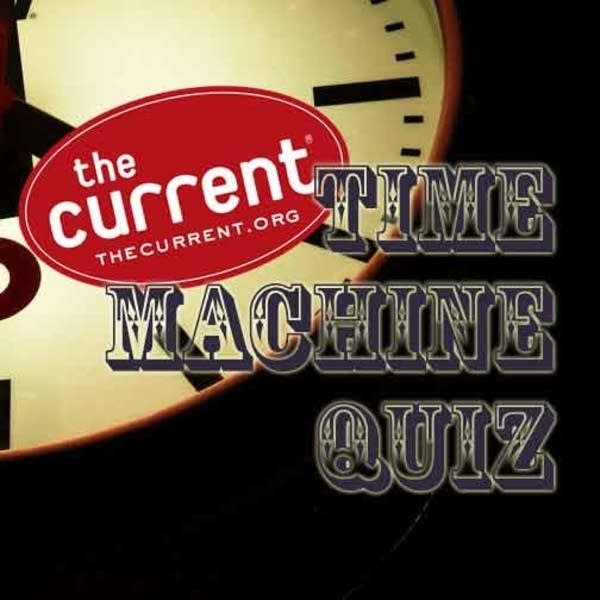 Time Machine Quiz