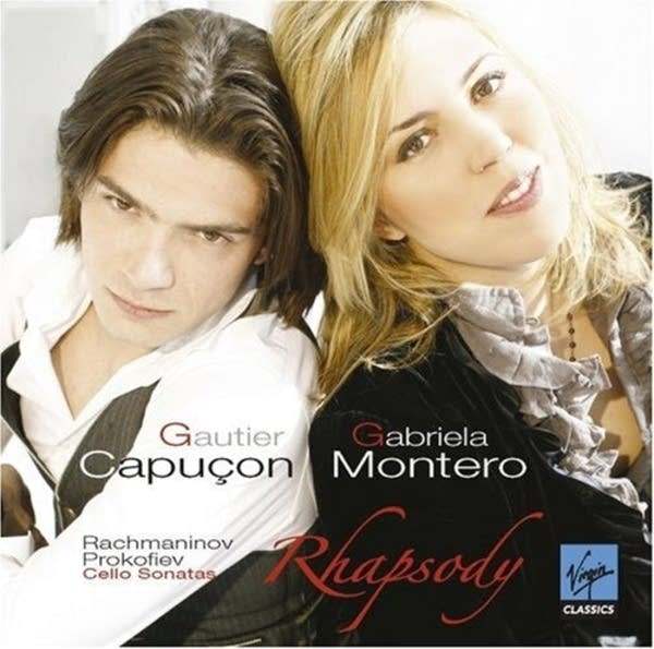 Capucon and Montero