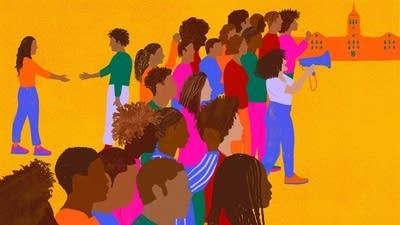 Black at Mizzou: Confronting Race on Campus