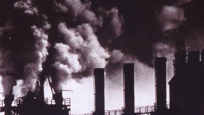Power and Smoke: A Nation Built on Coal