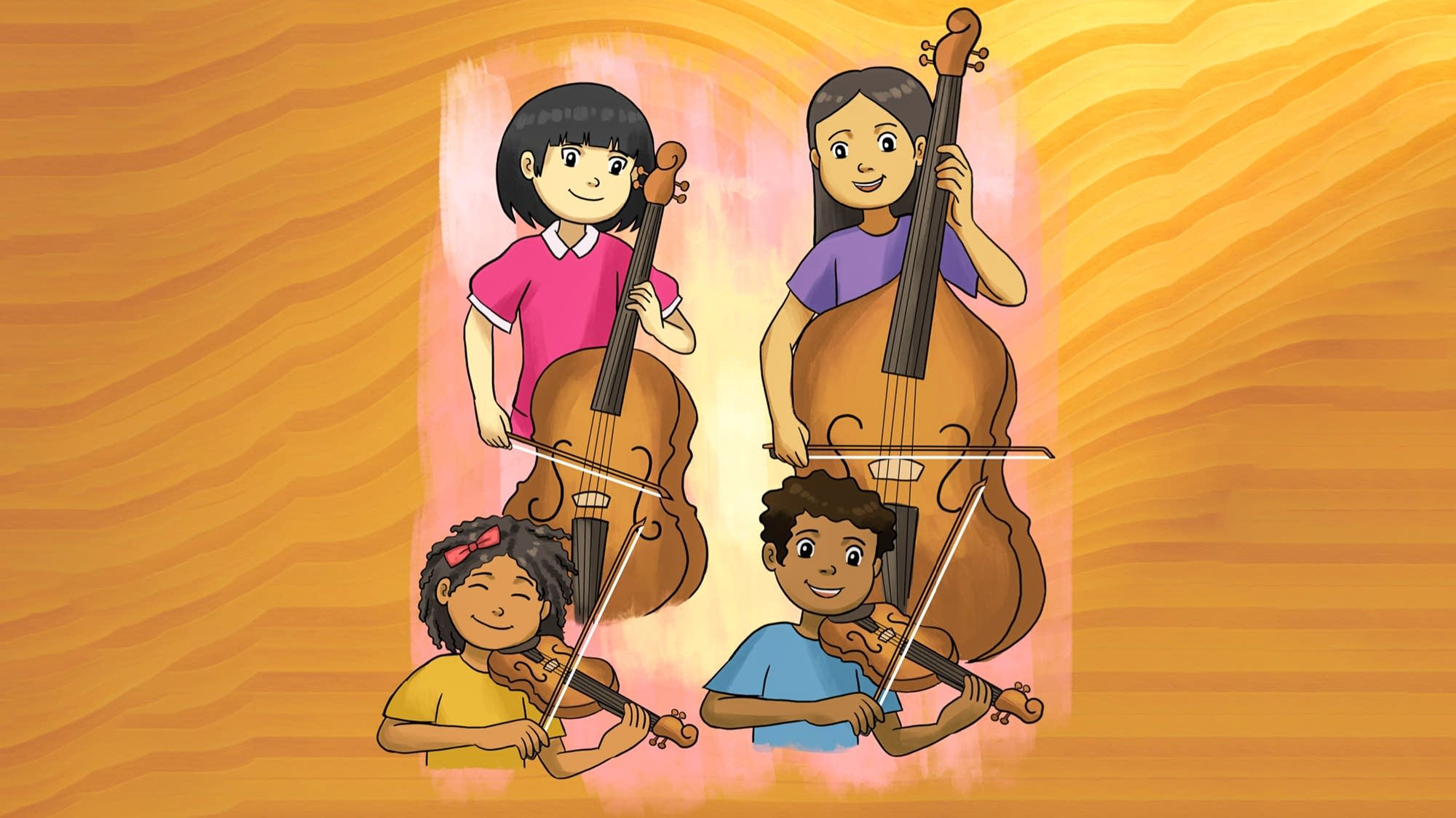 Classical Kids Storytime: Kinderlute-19
