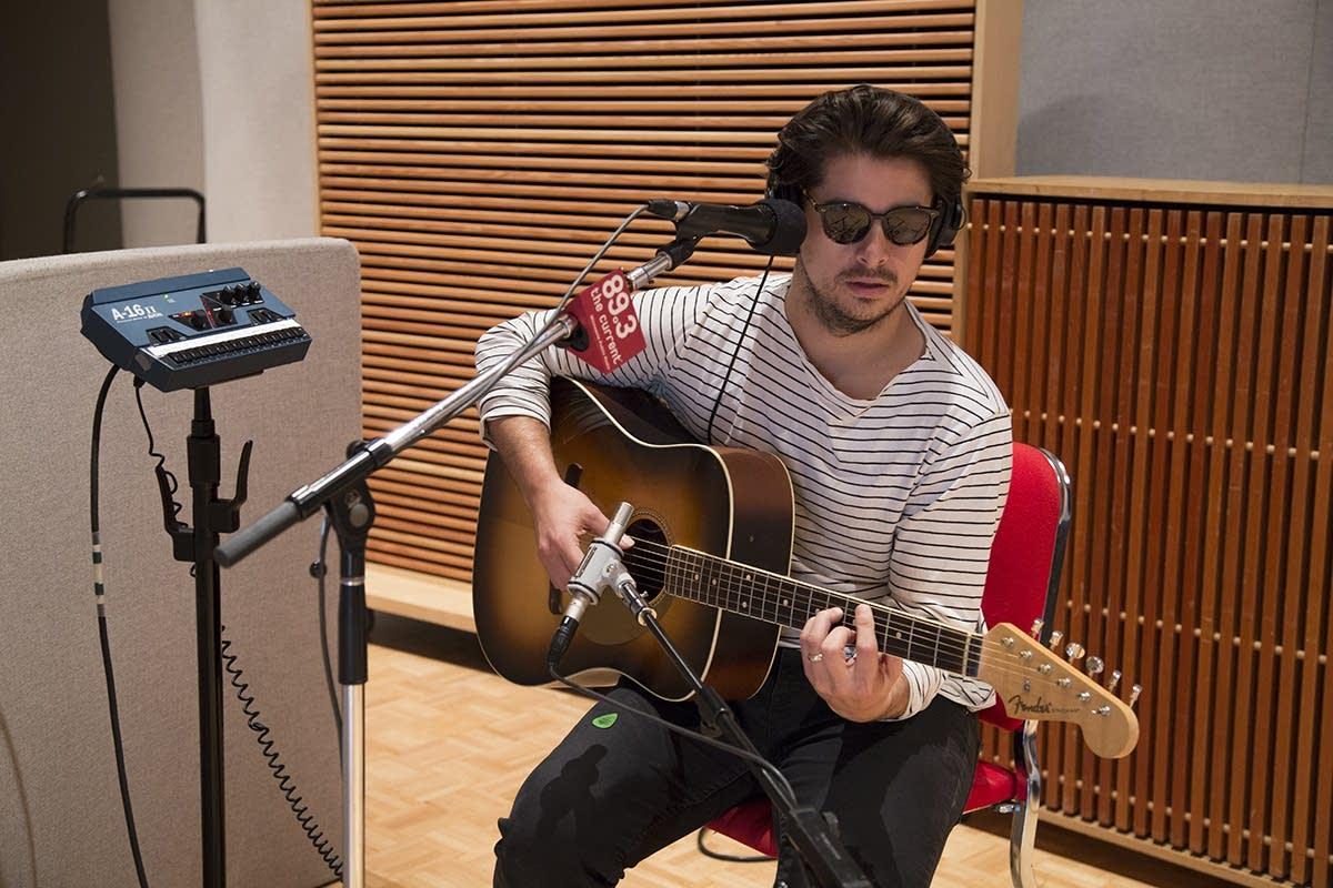 matt vasquez fender guitar 2