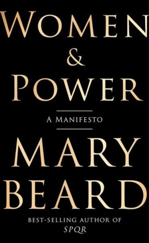 'Women & Power' by Mary Beard
