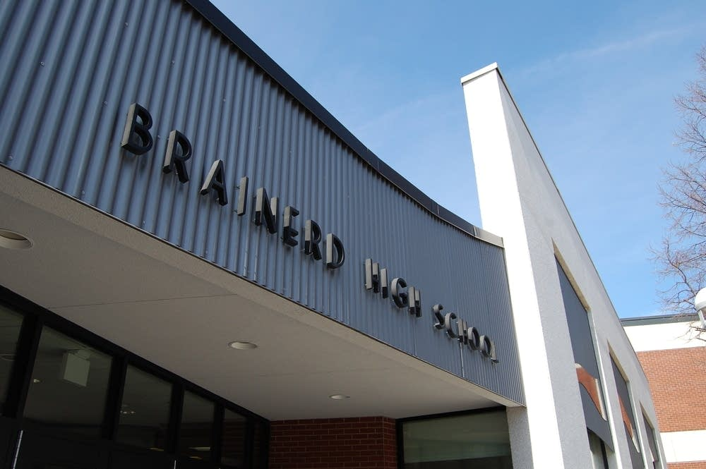 Brainerd High School