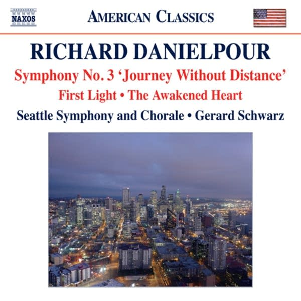 Richard Danielpour, Symphony No. 3