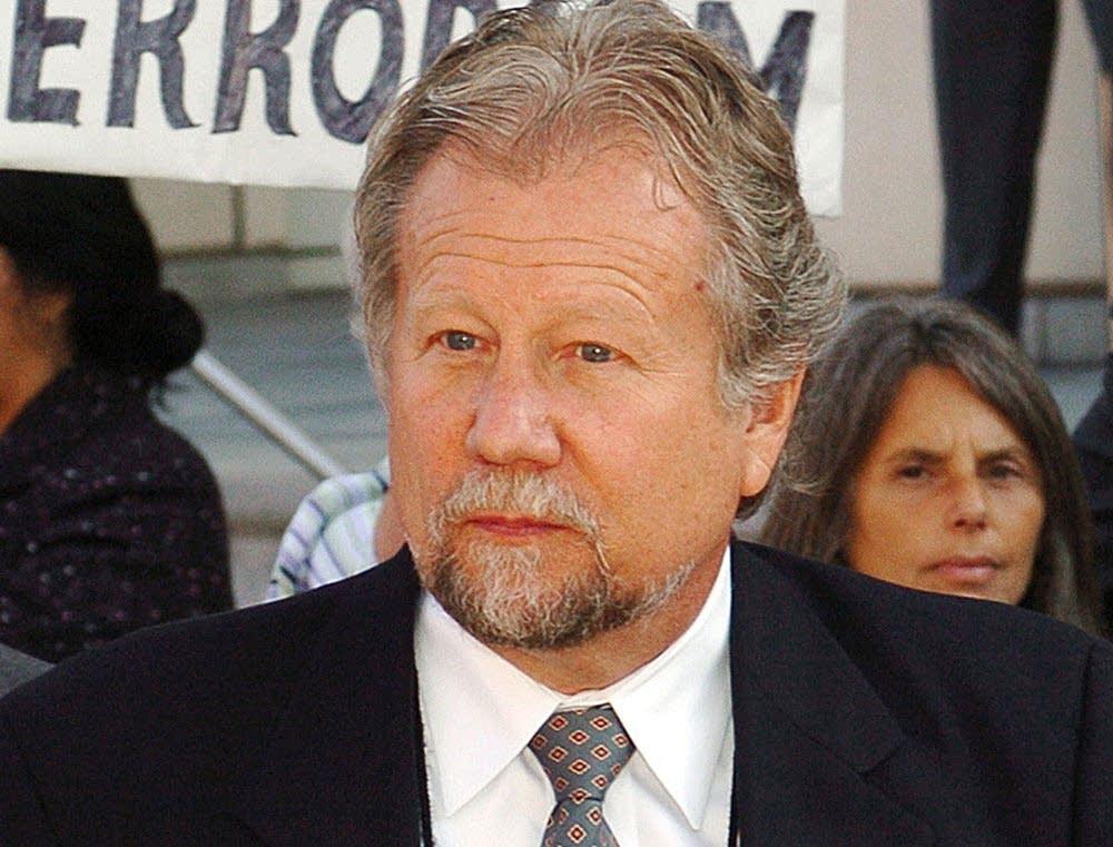 Peter Erlinder