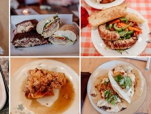 A tour of some of the many new restaurants popping up in the Twin Ports
