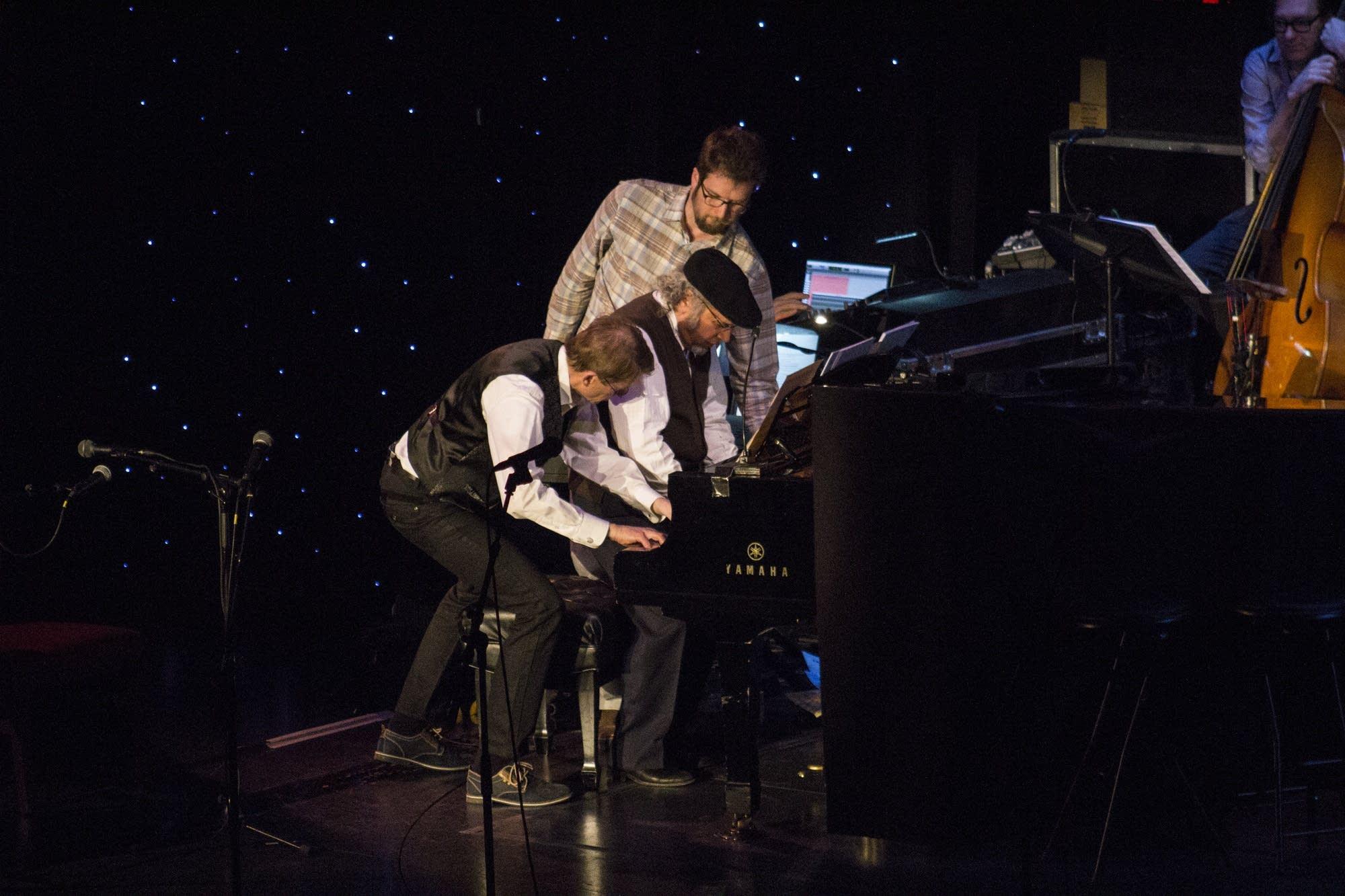 Talent Show - 15