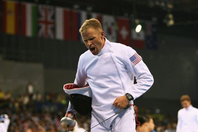 Olympics Day 13 - Modern Pentathlon