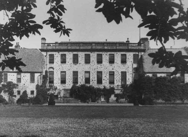 gordonstoun-house