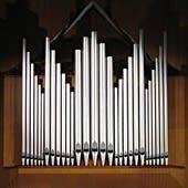 1931 Möller organ, Opus 5819