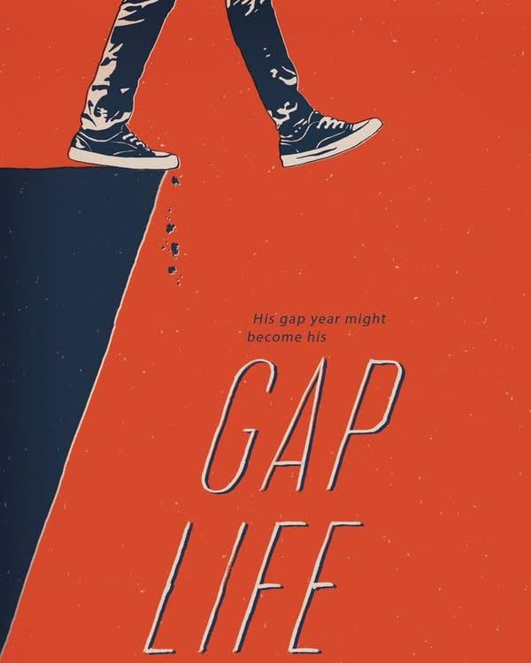 'Gap Life' by John Coy